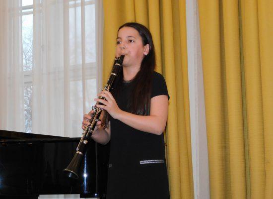 klarinétos találkozó